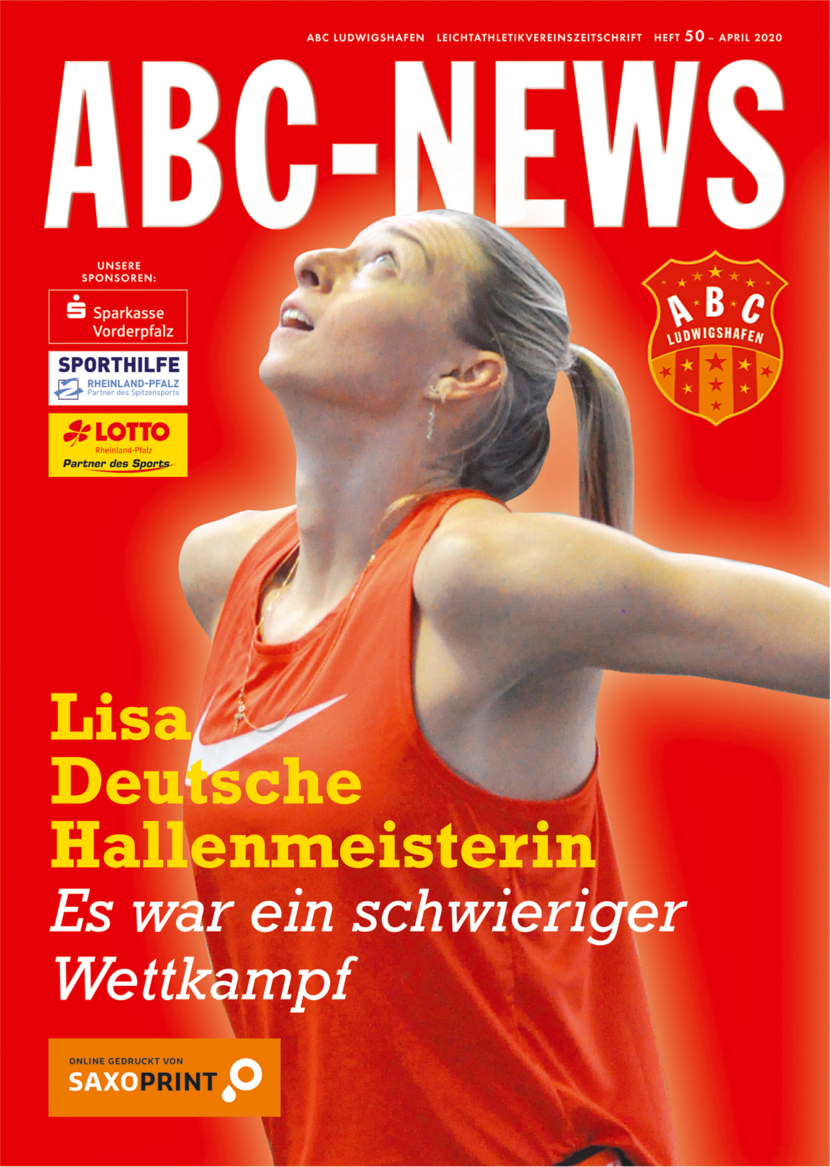 Cover der ABC-News